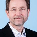Fraktionsvositzender Hans-Dieter Bromberg