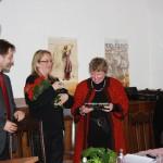 Fraktion lud zu Veranstaltung anlässlich 100 Jahre Internationaler Frauentag