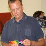 Burkhard Lischka, MdB