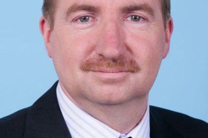 Stadtrat Jens Hitzeroth