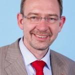 Martin Rohrssen