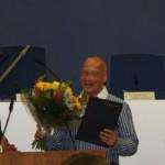 """Verleihung des Titels """"Ehrenbotschafter Magdeburg"""""""