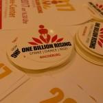 One Billion Rising - Magdeburg 2017: Aktionstag gegen Gewalt an Frauen