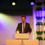 Rede vom Oberbürgermeister Lutz Trümper