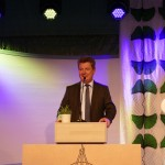 Rede vom Oberbürgermeister Dr. Lutz Trümper