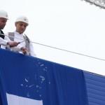 Das Richtfest wird als Dank an die Handwerker ausgerichtet, wenn der Rohbau des Gebäudes steht