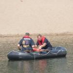 Die Spenden für den Erwerb einer Ente gehen an die Freiwilligen Feuerwehr Prester